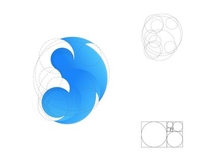 eagle waves logo