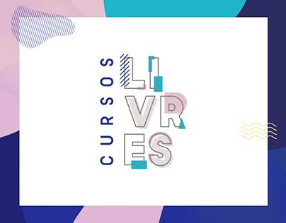CURSOS LIVRES   Id Visual