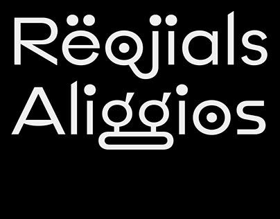 Epillox™ Typeface