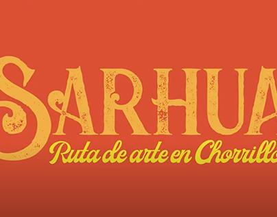 Ruta del Arte Sarhuino
