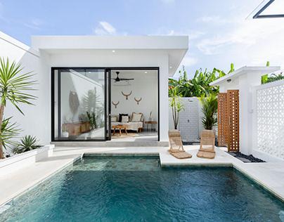 DS Bali Villa Photography - Villa Ziggy in Berawa