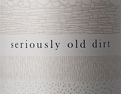 Seriously Old Dirt