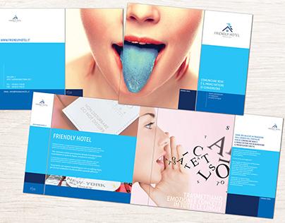 Friendly Hotel Corporate Brochure 2016