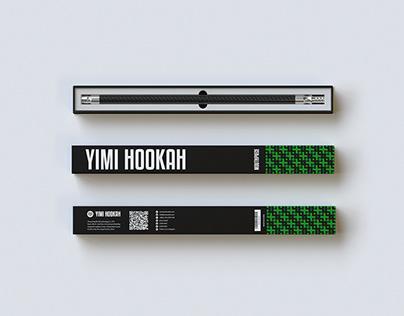 YIMI HOOKAH
