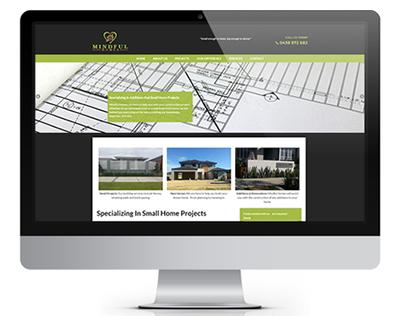 Mindful Homes Website