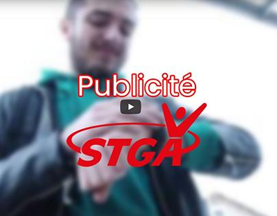Promotional video STGA