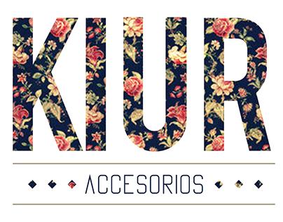 Diseño de marca | Kiur