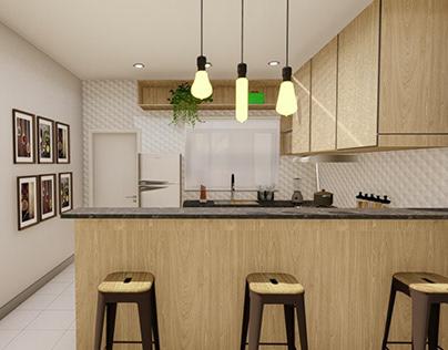 Cozinha | Projeto