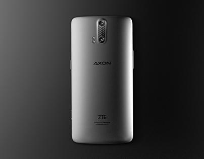 Axon - ZTE
