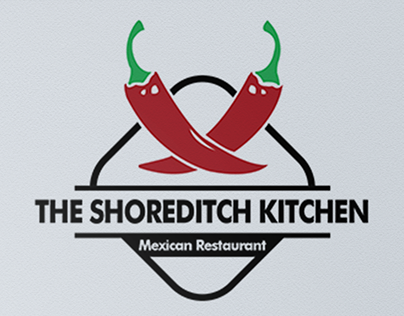 The Shoreditch Kitchen Brand Guideline