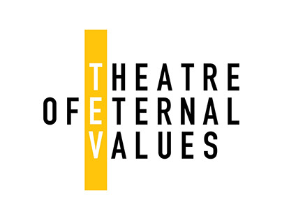 Theatre of Eternal Values - Brand identity and website