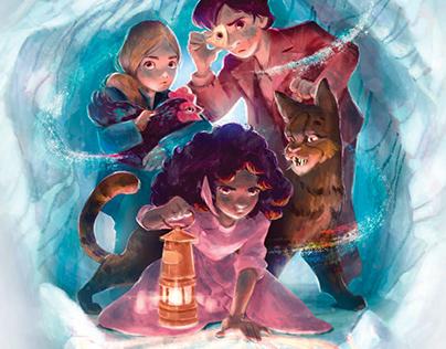Secret Guardians (The Rogues 2)