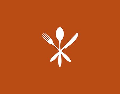 5. Festival Gastronômico - Araçariguama - Logo Design