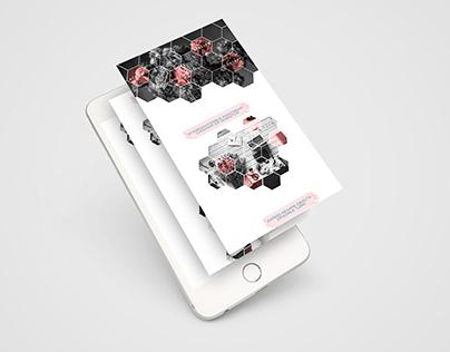 Florist homepage website