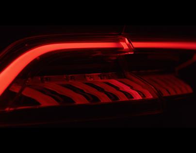 Audi New Premium