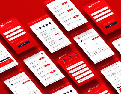 Factúralo Perú | Aplicación móvil