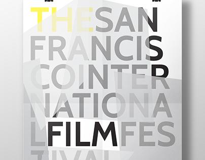 The San Francisco International Film Festival