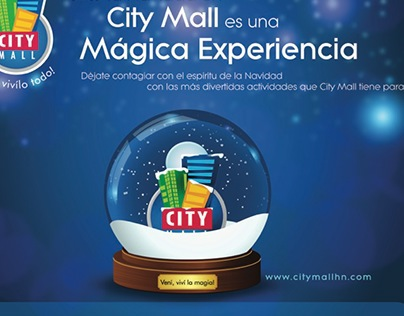 Pautas - City Mall