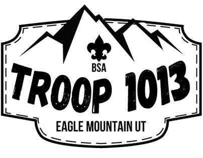 Troop 1013 Logos