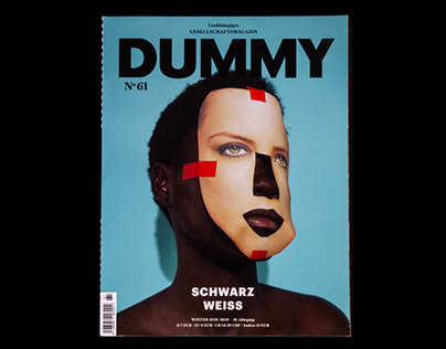 illustrations for dummy magazin – issue N°61
