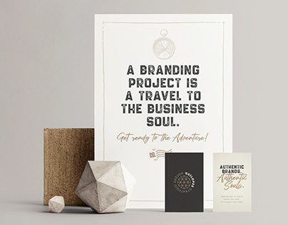 GUILOPES STRATEGIC DESIGN - Branding Project