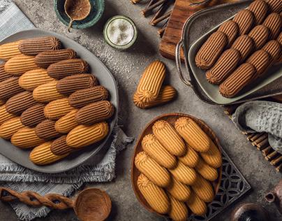 Sweet Stars- Food Photography