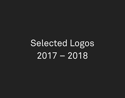Logos / Marks 2017–2018