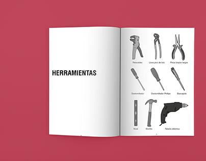 EDITORIAL/ Manual de arreglos hogareños