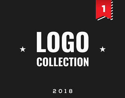 Logo Collection For Sale (Vol. 1)
