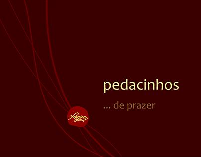 Rebranding of Regina Chocolates