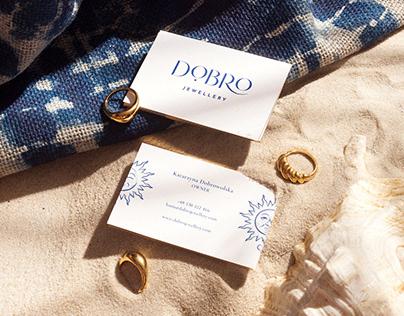 DOBRO - Jewellery