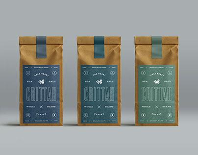 Crittah Coffee