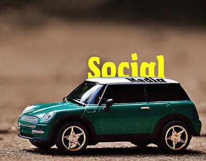 Social Media -Bright Shield