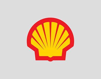Blog: Famous logos part 1 - Shell