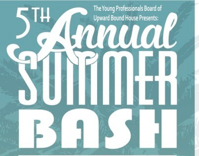 Summer Bash - Poster / Flyer Design