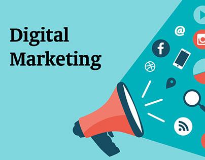 Digital Marketing Company in Ahmedabad, Vadodara, Surat