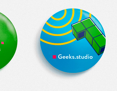 GEEKS Mobile development - Identity