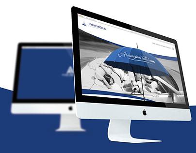 Brand identity - Forcinella Assicurazioni