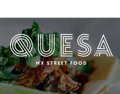 QUESA Branding