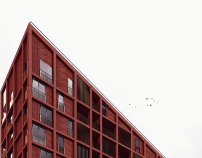 GALLTERRY Housing