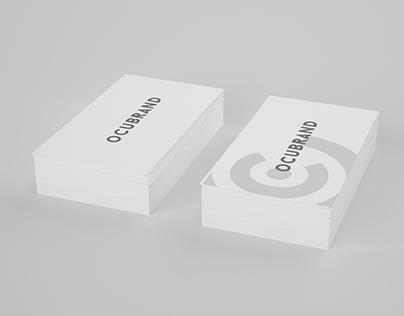 Ocubrand: A Brand House