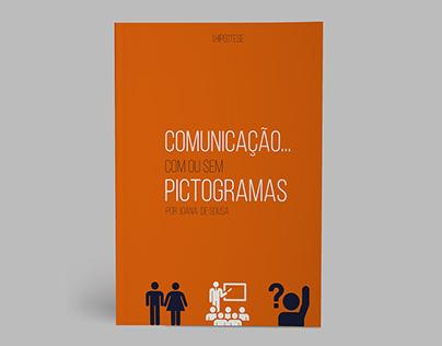 Editorial Design | Pictogramas na Comunicação | 2017