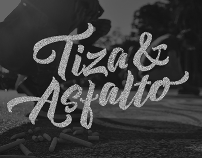 Tiza & Asfalto