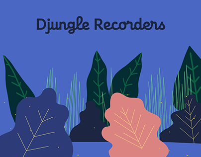 Djungle recorders - performance