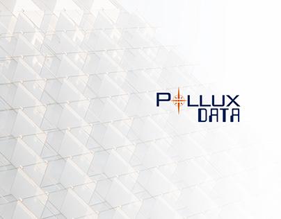 PolluxData Website Redesign