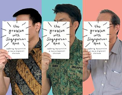 The Problem with Singaporean Men