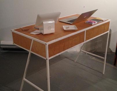 Museum Furniture Set