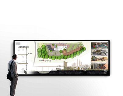 #7       Architecture  Presentation Boards