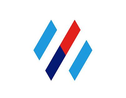 Bavarian-Serbian Academic Forum visual identity