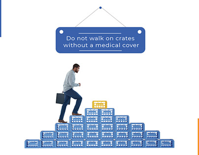 Crate Challenge Concept